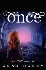 Once by Anna Carey