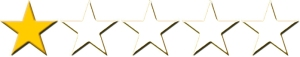 1 Star